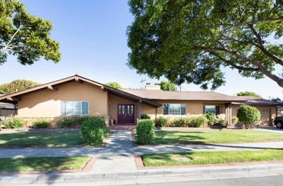 1233 Pajaro Street, Salinas, CA 93901 - MLS#: 52160168
