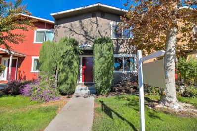 532 Tyrella Avenue UNIT 11, Mountain View, CA 94043 - MLS#: 52160171