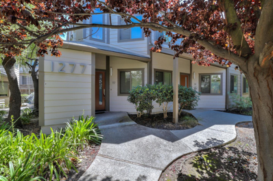 1277 Poplar Avenue UNIT 111, Sunnyvale, CA 94086 - MLS#: 52160180
