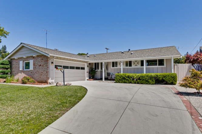 906 Sage Court, Cupertino, CA 95014 - MLS#: 52160187