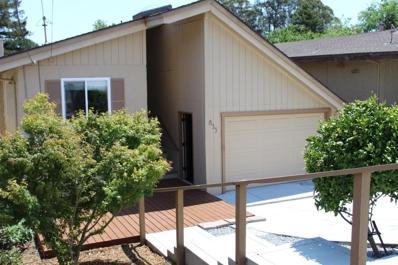 835 Doud Street, Monterey, CA 93940 - MLS#: 52160188