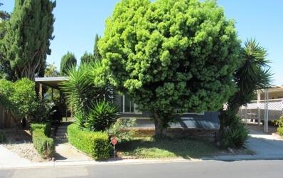 4271 N First Street UNIT 121, San Jose, CA 95134 - MLS#: 52160191