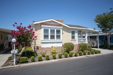 1050 Borregas UNIT 47, Sunnyvale, CA 94089 - MLS#: 52160192