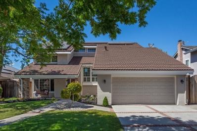 617 Brenda Lee Drive, San Jose, CA 95123 - MLS#: 52160229