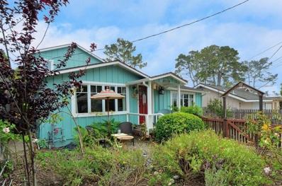 1203 Lawton Avenue, Pacific Grove, CA 93950 - MLS#: 52160237