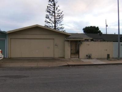 470 Calaveras Drive, Salinas, CA 93906 - MLS#: 52160257