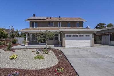 465 Gosser Street, Milpitas, CA 95035 - MLS#: 52160258
