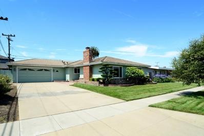 607 Loma Vista Drive, Salinas, CA 93901 - MLS#: 52160270