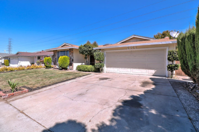 2854 Fairfax Avenue, San Jose, CA 95148 - MLS#: 52160273