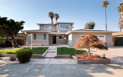 5015 Valpey Park Avenue, Fremont, CA 94538 - MLS#: 52160279