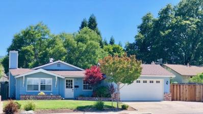 1380 Welburn Avenue, Gilroy, CA 95020 - MLS#: 52160307