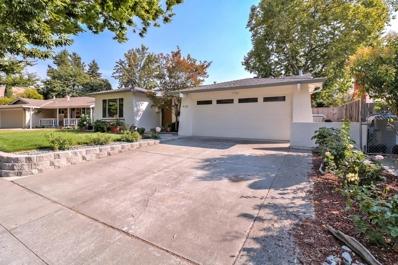 628 Cree Drive, San Jose, CA 95123 - MLS#: 52160314