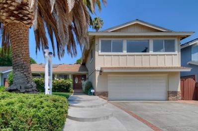383 Avenida Arboles, San Jose, CA 95123 - MLS#: 52160363