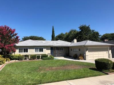1493 Gerhardt Avenue, San Jose, CA 95125 - MLS#: 52160367