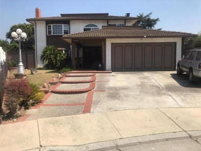 3828 Masters Court, San Jose, CA 95111 - MLS#: 52160373