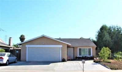 2803 Beecher Court, San Jose, CA 95121 - MLS#: 52160407