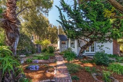 2891 Scriver Street, Santa Cruz, CA 95062 - MLS#: 52160416
