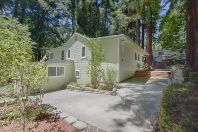 12915 Irwin Way, Boulder Creek, CA 95006 - MLS#: 52160425