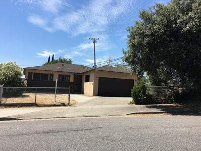 470 Ella Drive, San Jose, CA 95111 - MLS#: 52160429