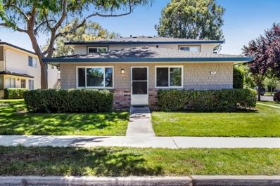 208 Watson Drive UNIT 1, Campbell, CA 95008 - MLS#: 52160432