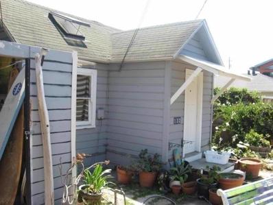 132 Dufour, Santa Cruz, CA 95062 - MLS#: 52160435