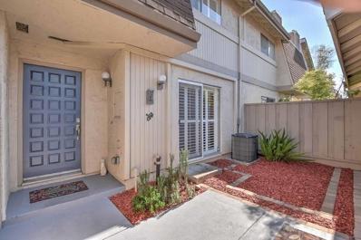 3133 Loma Verde Drive UNIT 40, San Jose, CA 95117 - MLS#: 52160443