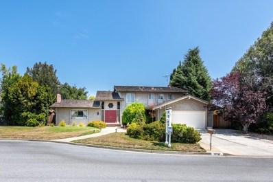 19789 Solana Drive, Saratoga, CA 95070 - MLS#: 52160449