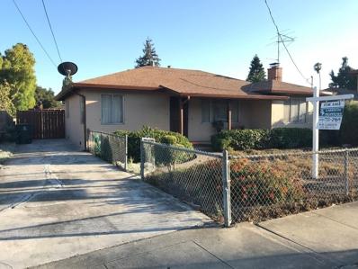 720 Schembri Lane, East Palo Alto, CA 94303 - MLS#: 52160455