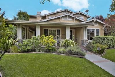 1809 McNiff Place, San Jose, CA 95124 - MLS#: 52160460