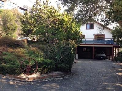 322 Highland Avenue, Santa Cruz, CA 95060 - MLS#: 52160471