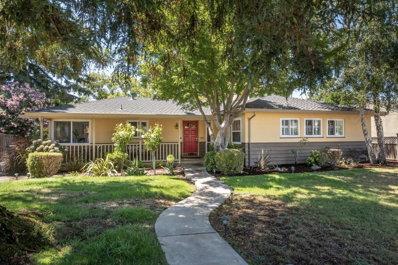 1601 Norman Avenue, San Jose, CA 95125 - MLS#: 52160473