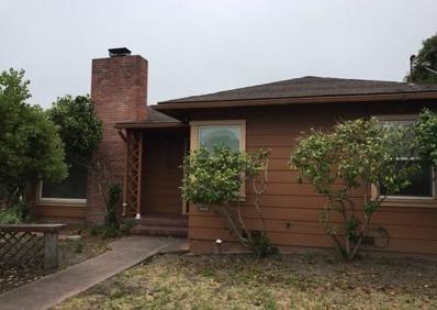 206 San Miguel Avenue, Salinas, CA 93901 - MLS#: 52160475