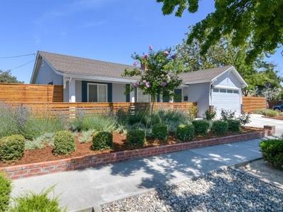 1763 Foxworthy Avenue, San Jose, CA 95124 - MLS#: 52160476