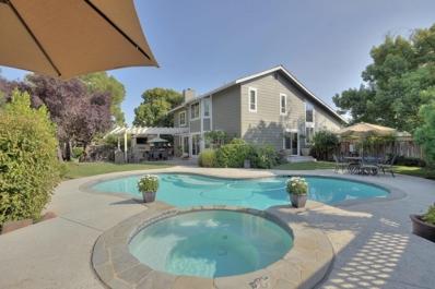 17400 Ringel Drive, Morgan Hill, CA 95037 - MLS#: 52160484