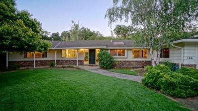 166 Rinconada Oaks Court, Los Gatos, CA 95032 - MLS#: 52160488