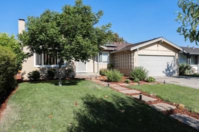 341 Mustang Street, San Jose, CA 95123 - MLS#: 52160496