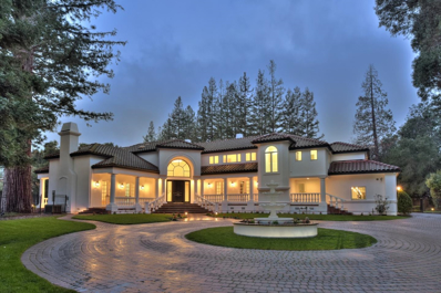 15091 Becky Lane, Monte Sereno, CA 95030 - MLS#: 52160500
