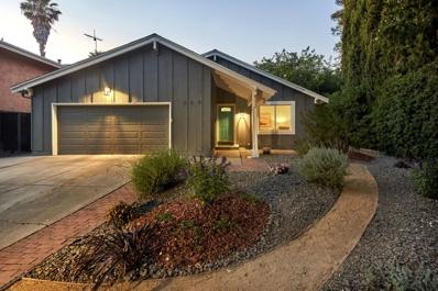 329 Oakberry Way, San Jose, CA 95123 - MLS#: 52160505