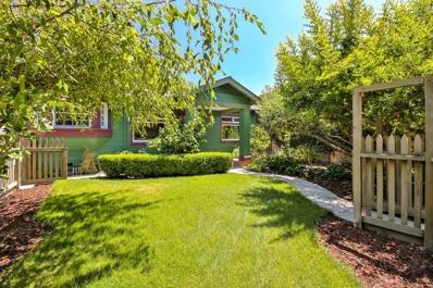 1058 Chapman Street, San Jose, CA 95126 - MLS#: 52160507