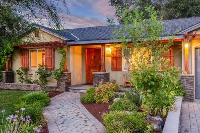 14540 Jacksol Drive, San Jose, CA 95124 - MLS#: 52160510