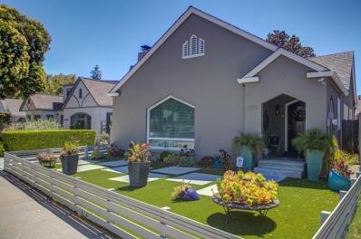 1715 Lincoln Avenue, San Jose, CA 95125 - MLS#: 52160514