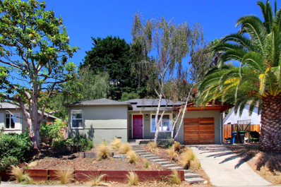 1632 Escalona Drive, Santa Cruz, CA 95060 - MLS#: 52160515