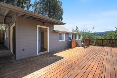 5412 Graham Hill Road, Felton, CA 95018 - MLS#: 52160518
