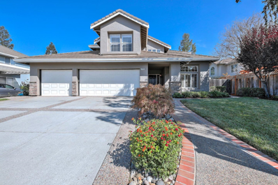 735 San Ramon Court, Morgan Hill, CA 95037 - MLS#: 52160523