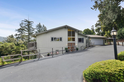 250 Carol Way, Aptos, CA 95003 - MLS#: 52160540