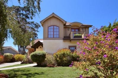 133 Centennial Street, Santa Cruz, CA 95060 - MLS#: 52160544
