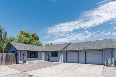 1575 Harper Street, Santa Cruz, CA 95062 - MLS#: 52160549
