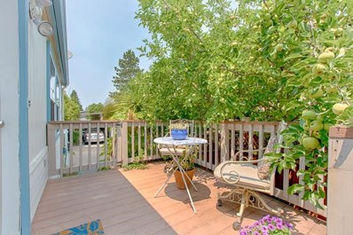 444 Whispering Pines Drive UNIT 58, Scotts Valley, CA 95066 - MLS#: 52160555