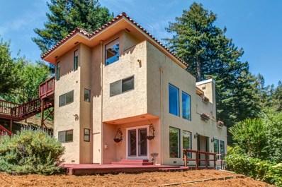 22541 Summit Road, Los Gatos, CA 95033 - MLS#: 52160562
