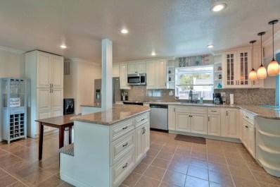 1641 Mantelli Drive, Gilroy, CA 95020 - MLS#: 52160568